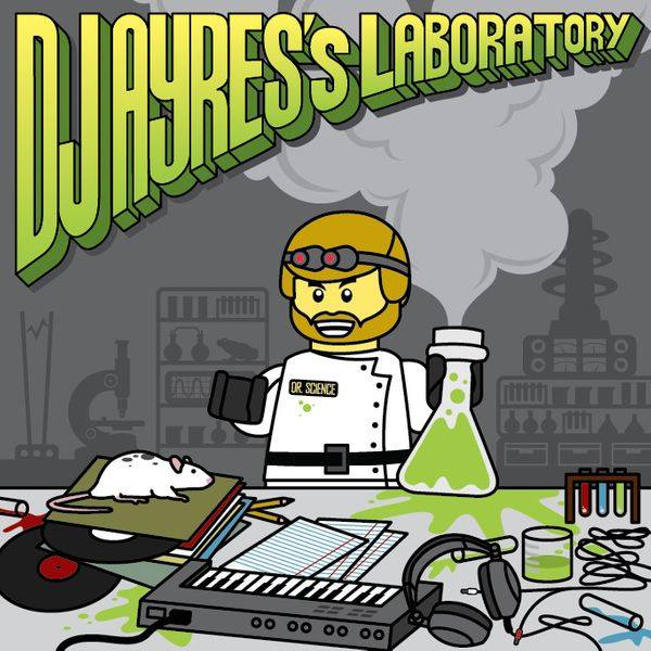 dj ayres laboratory