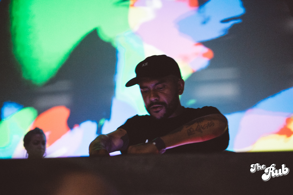 The Rub @ Verboten 9.11.15
