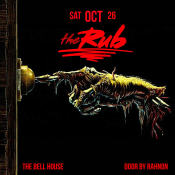 The Rub Halloween 2019 3